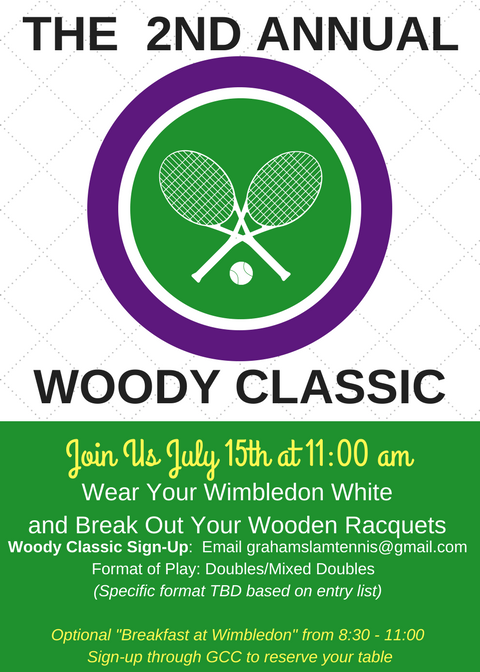 Woody Classic 18